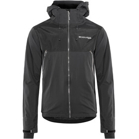 Endura MT500 Jacket Men, black
